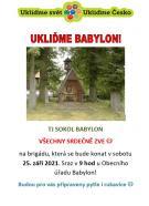 Ukliďme Babylon